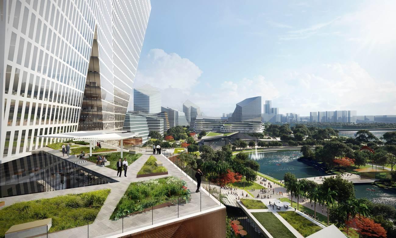 新冠病毒大流行對智慧城市的變革意味著什么?