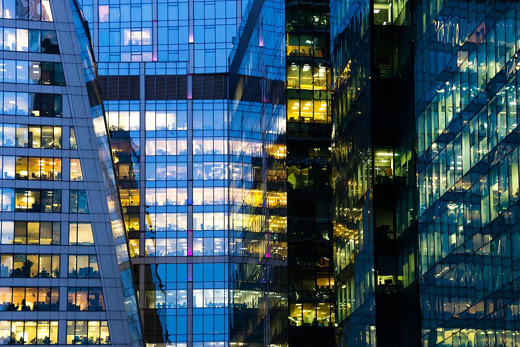 智能建筑市场有望在2026年达到1600亿美元