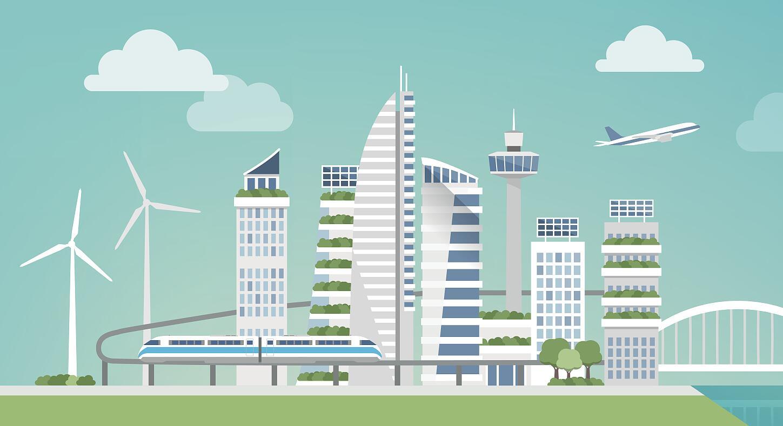 我们为智慧城市革命做好准备了吗?