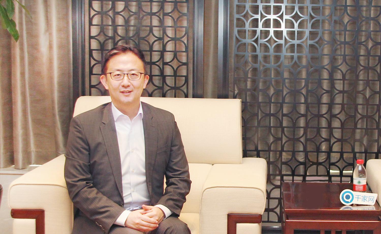 海格电气中国区总经理仓劲:以整体解决方案帮助酒店把握发展机遇