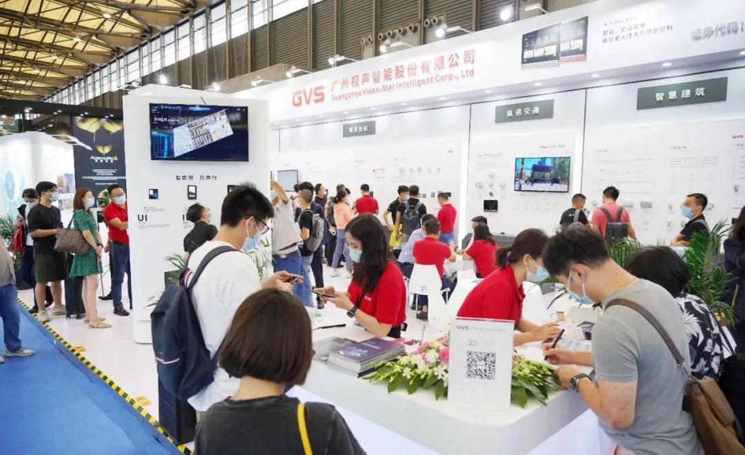 2020上海智能家居展 | GVS视声全系列新品图鉴