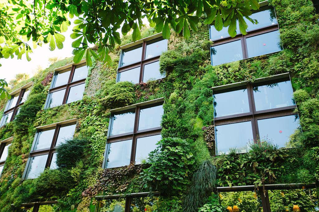 程大章:绿色建筑智能化的价值