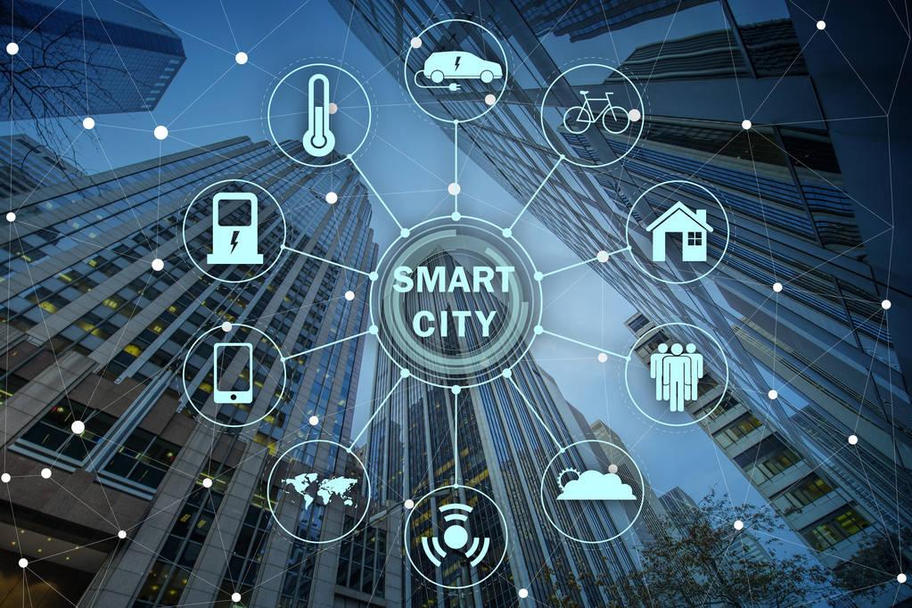 未来交通将如何塑造智慧城市?