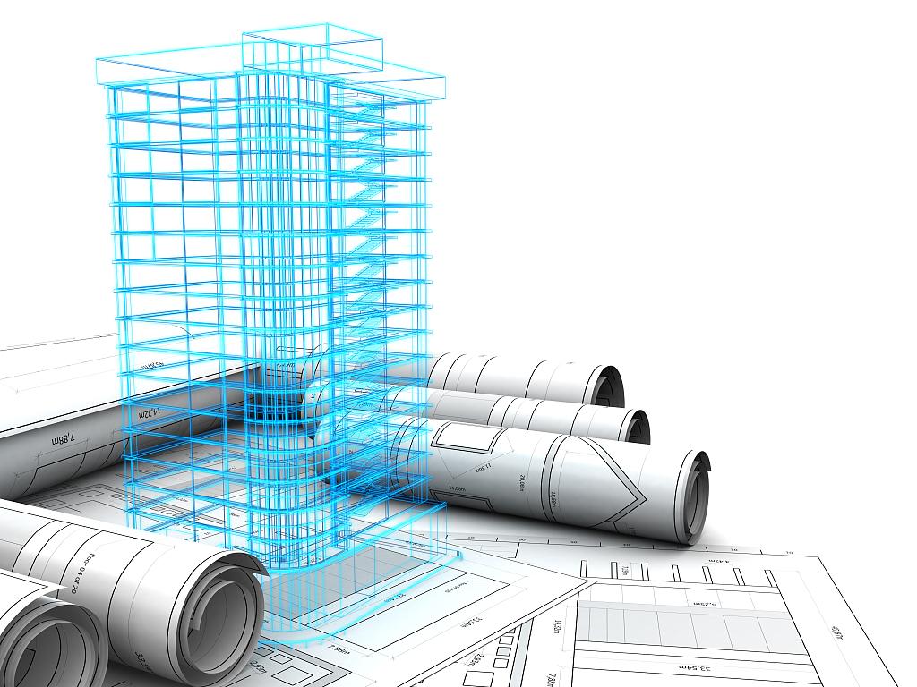 人工智能如何改变建筑业