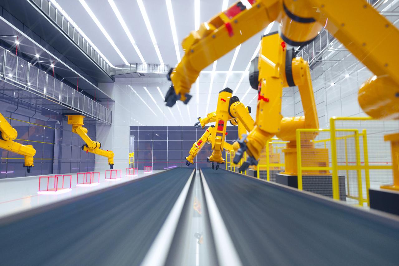 智能制造技术:高效生产的未来?
