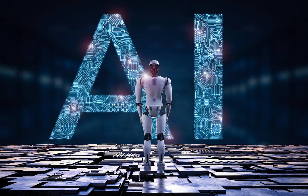 5G和AI:现在和未来的互补技术