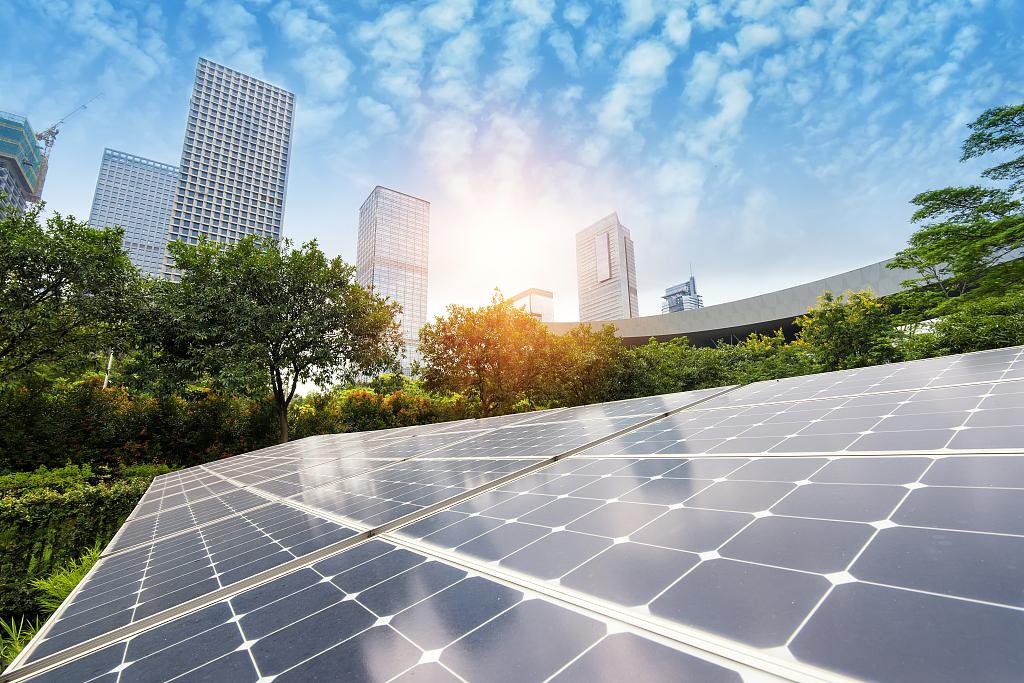 智能建筑能源管理系统的趋势、挑战和未来