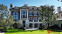华歌联合远洋地产,打造2020年度远洋LAVIE智慧豪宅新标杆