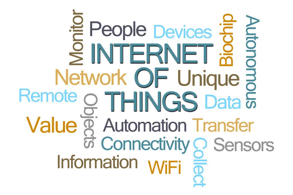 展望2021年:物联网主要发展趋势