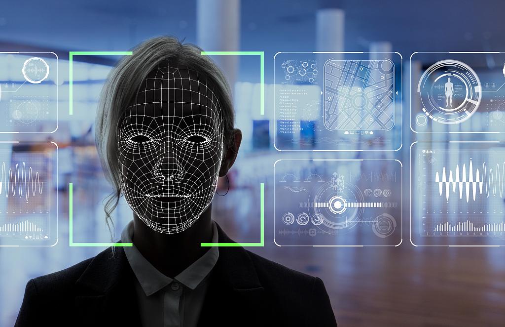 智能访客系统,多种登记方式供选择