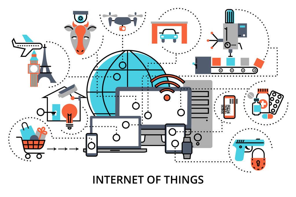 新兴技术如何提升物联网应用收益?