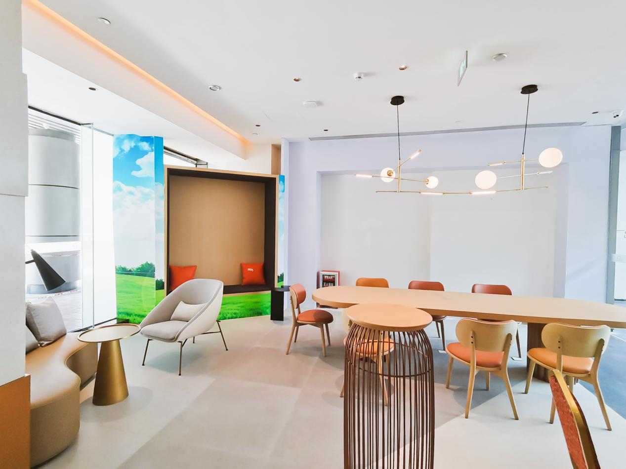 GVS项目案例:广州公寓这样做智能照明,简单舒适又高级