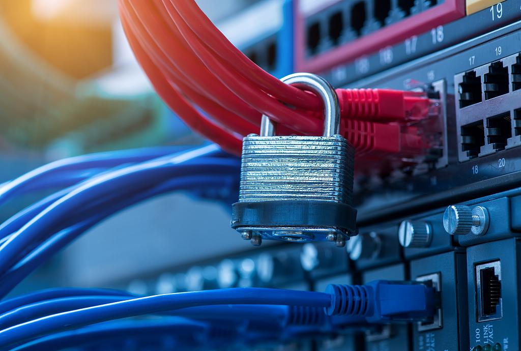 """智慧城市的""""智慧""""必须建立在网络安全之上"""