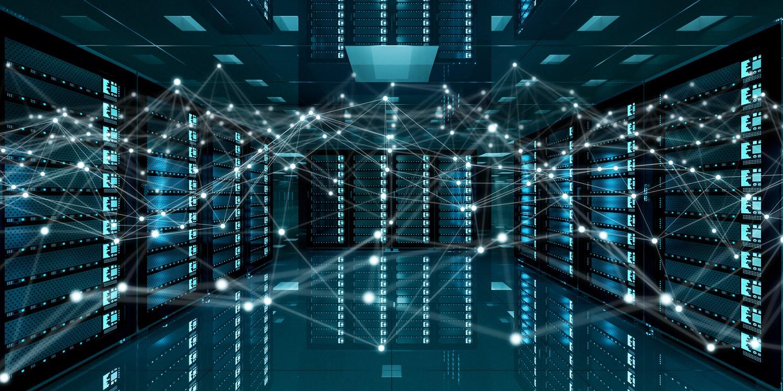 到2025年,数据中心市场规模将达到5193.4亿美元