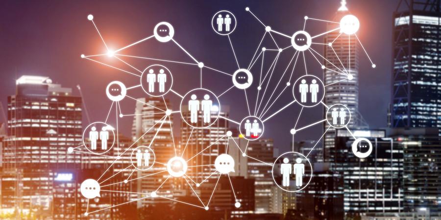 智能照明在商业建筑中的作用是什么?