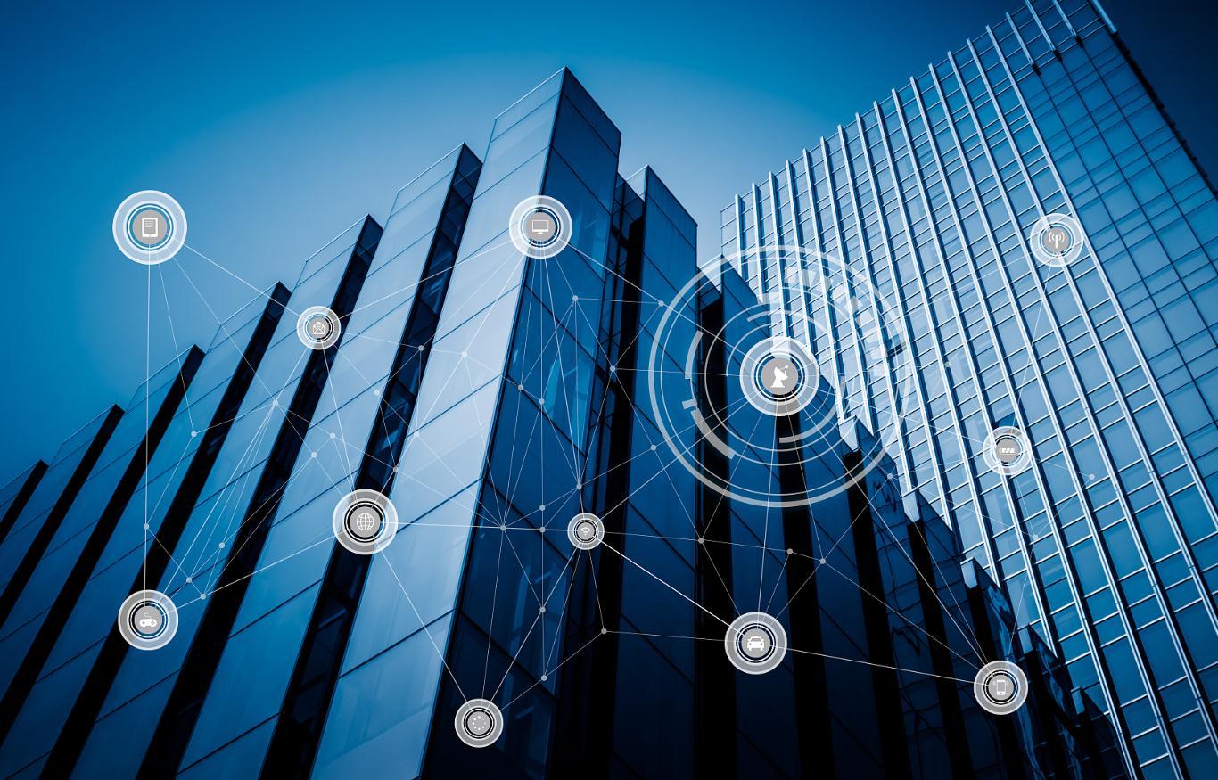 楼宇自动化:如何实现智能、收益和可持续发展