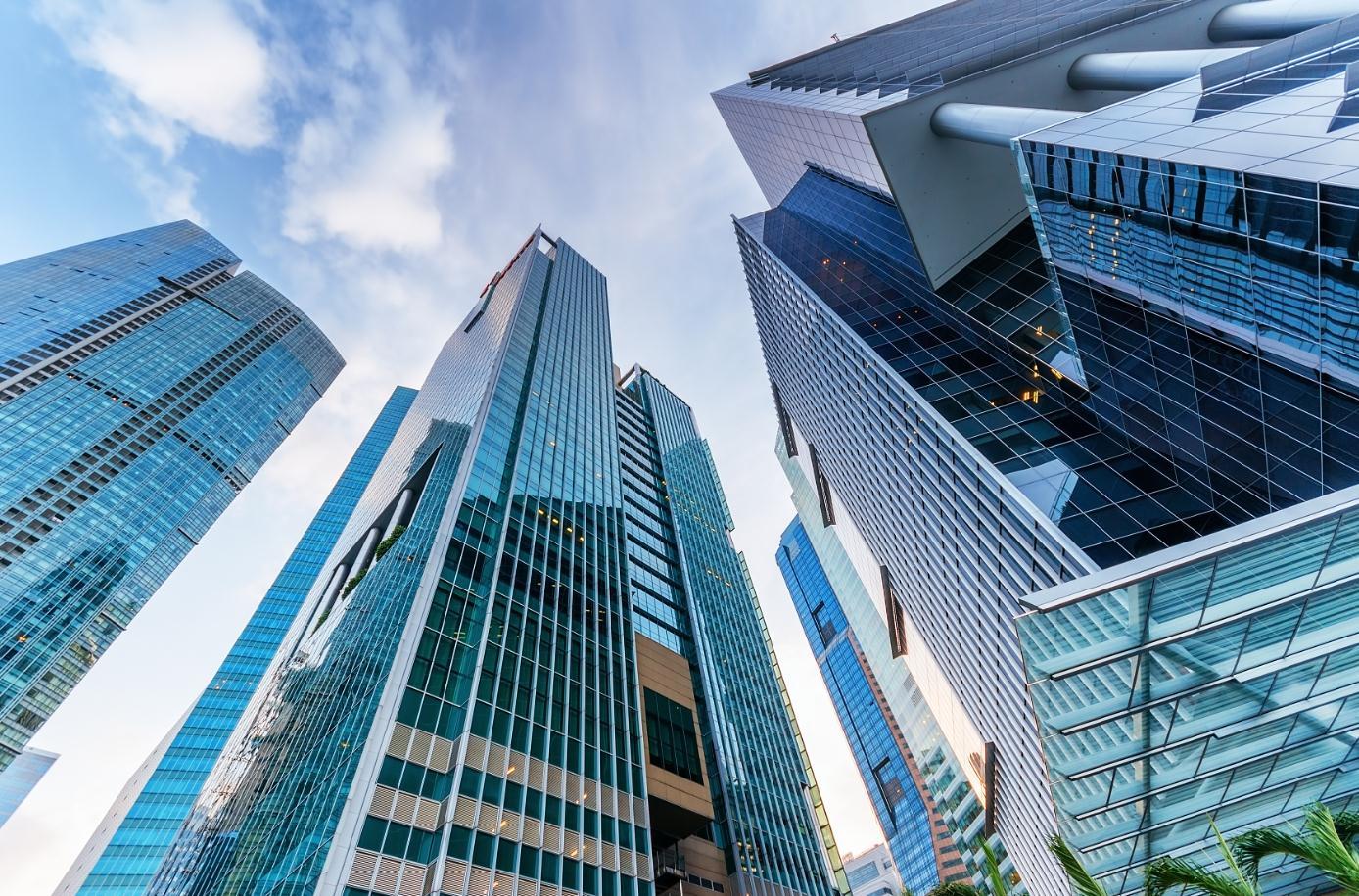 智能百科:智能建筑将带来哪些好处?