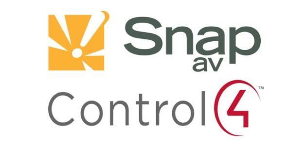 SnapAV 更名为 Snap One,野心布局智能定制安装集成