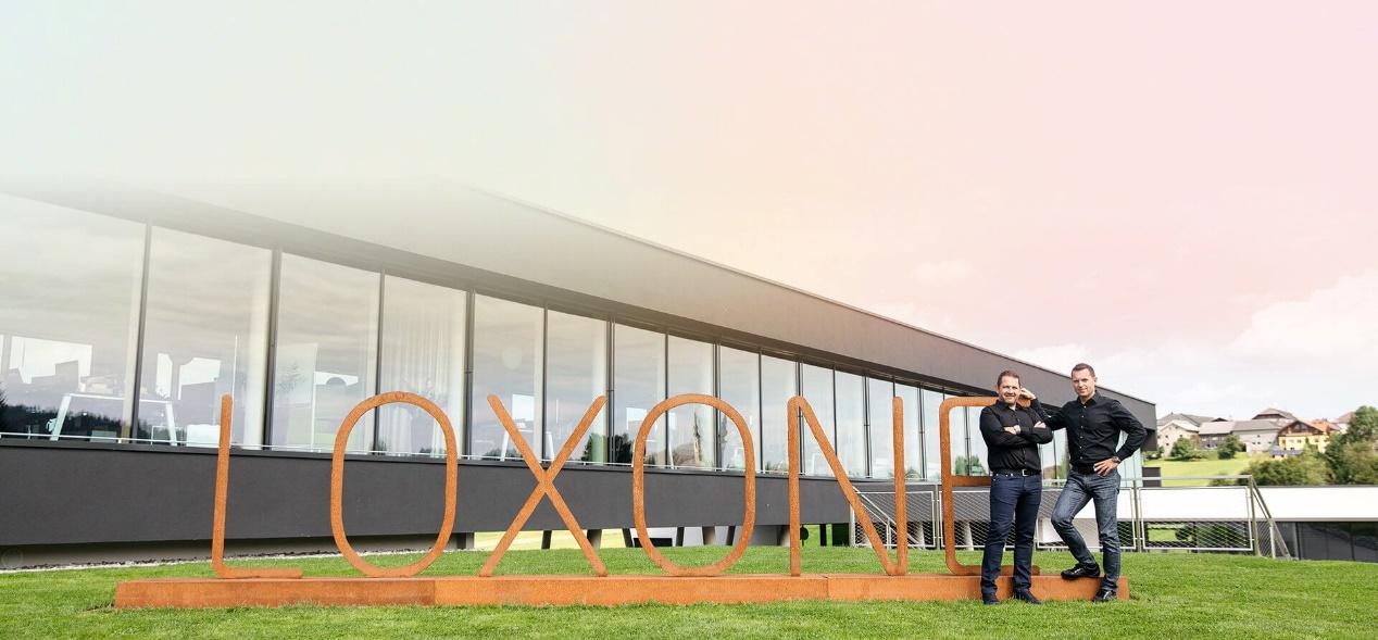LOXONE:创造自动化