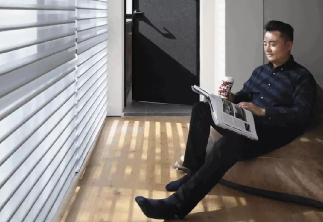 【智能家居案例】江苏昆山碧景苑丨LOXONE 在住宅小区中的应用