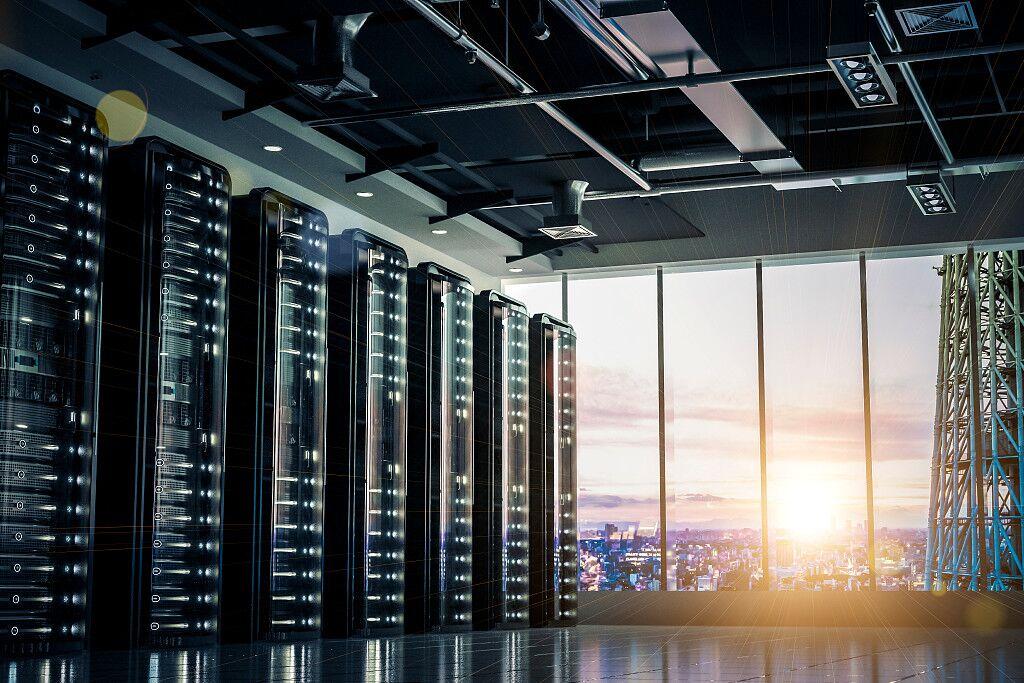 降低数据中心功耗的 4 大方法