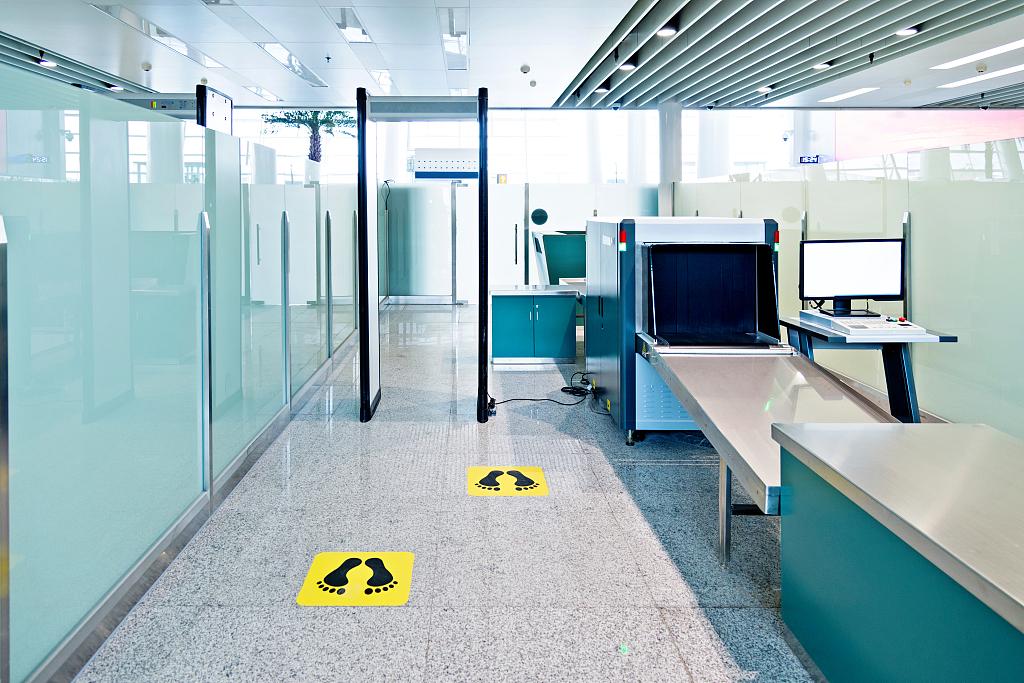 三大防控关键,看智慧机场的当下与未来