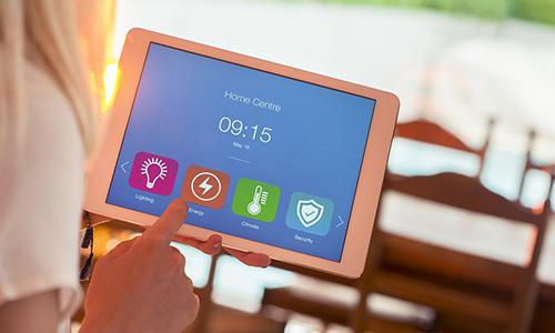 2028年的智能家居设备市场规模