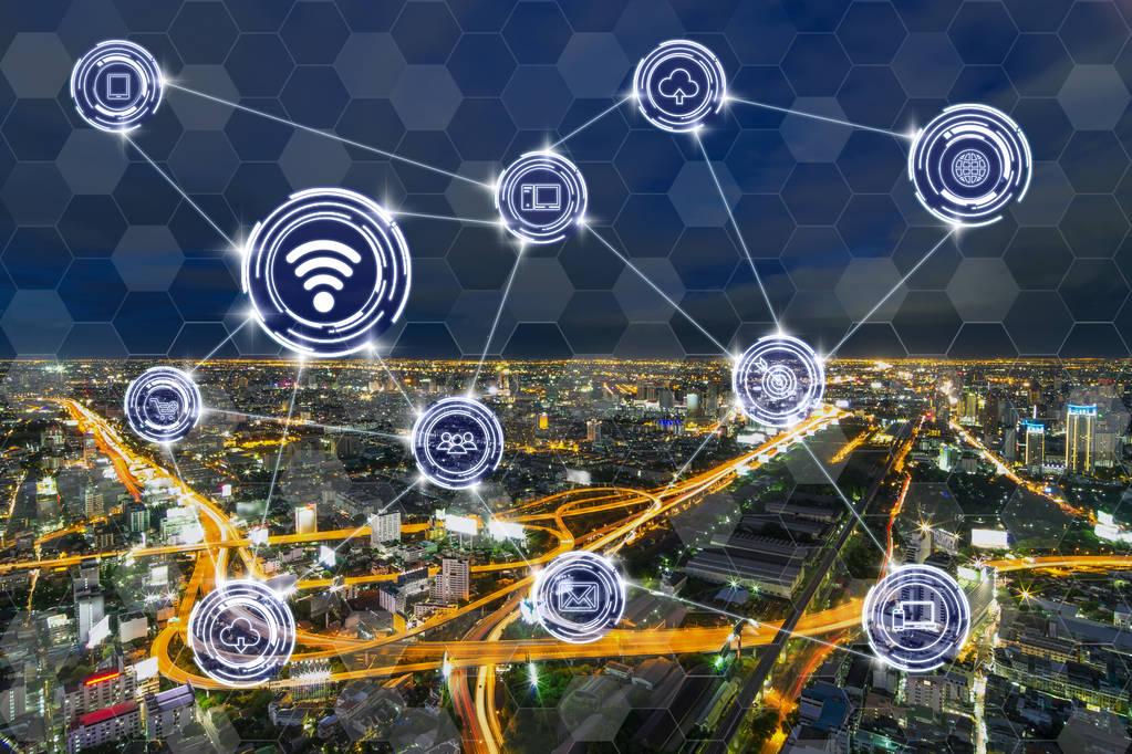 5G 连接是物联网的未来吗?