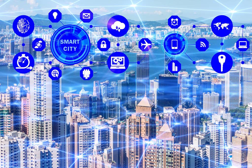 人工智能将如何为未来的城市提供动力?