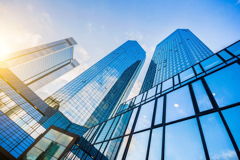 智能建筑技术——关于数据的思考