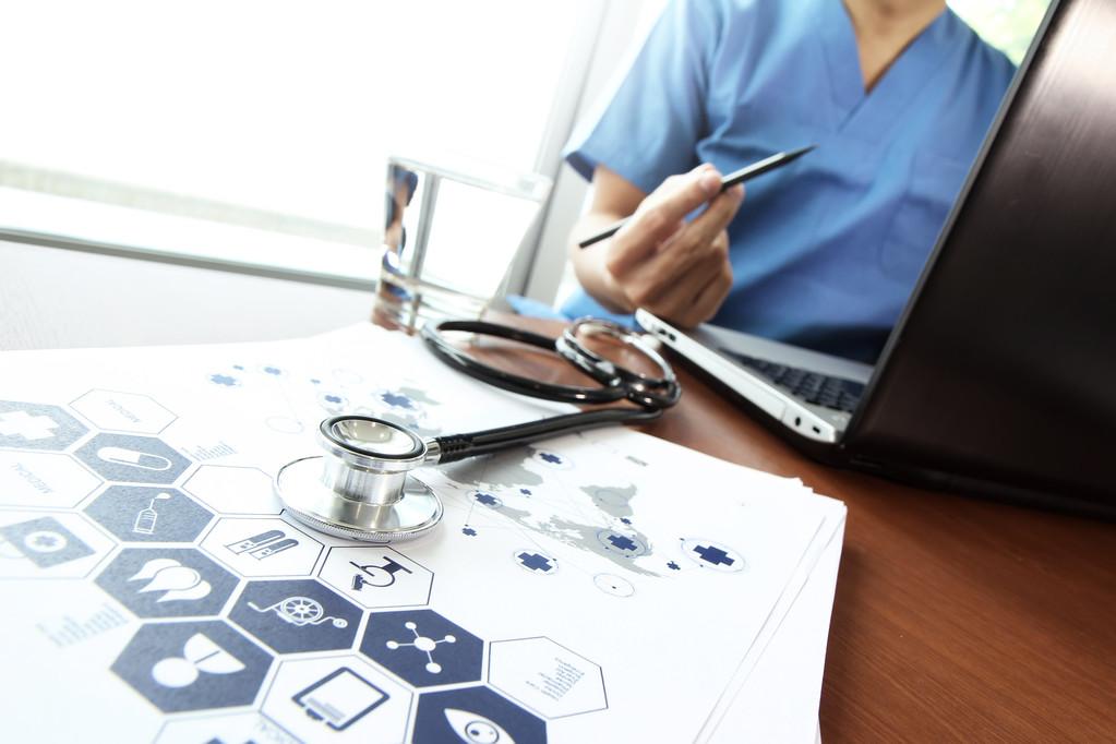 智慧医疗兴起,如何打造更智能的医疗保健设施?