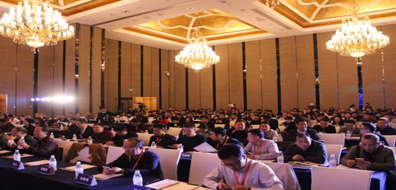 【焦点】第十八届中国国际建筑智能化峰会(成都站)成功举办!