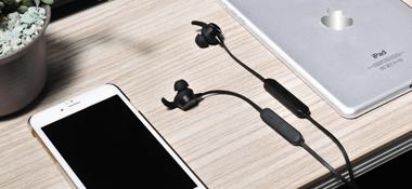 JEET运动型蓝牙耳机-非时尚,更实用