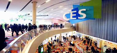 CES2018,索尼带来十大黑科技
