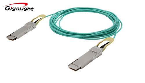 高速线缆相比有源光缆有什么优势?怎样选择和应用?