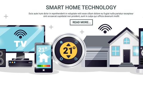 有了5G 你的家会变得更智能?也许并不是想象的那样